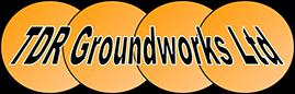 TDR Groundworks Ltd